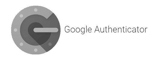 logotipo de Google Authenticator