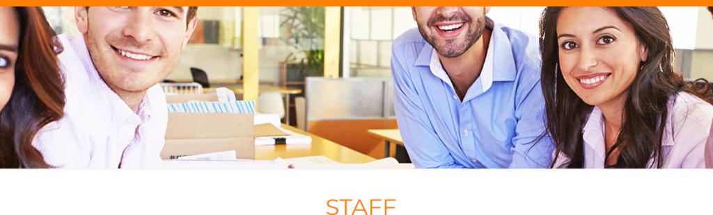imagen principal de la página staff del consultorio odontológico