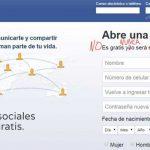 Facebook no es gratis y nunca lo será.